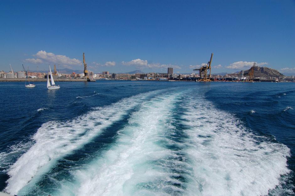 Alicante 2010