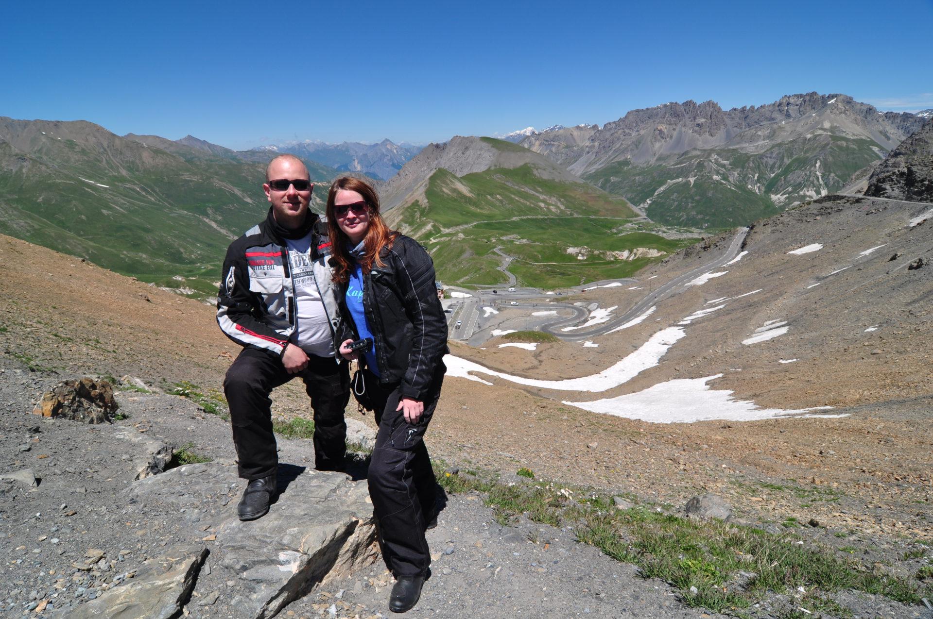 Francuzske Alpy