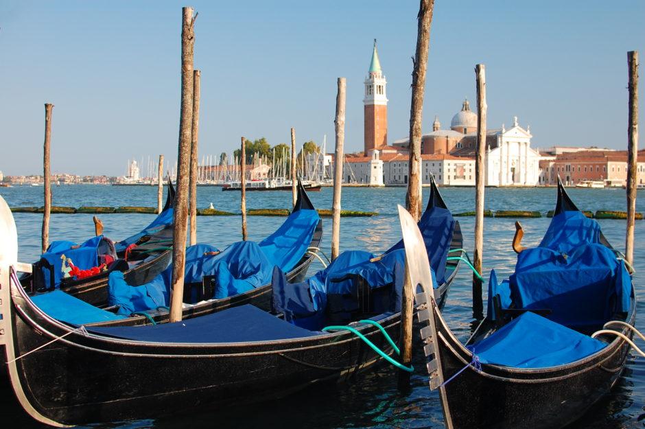 Benátky 2011