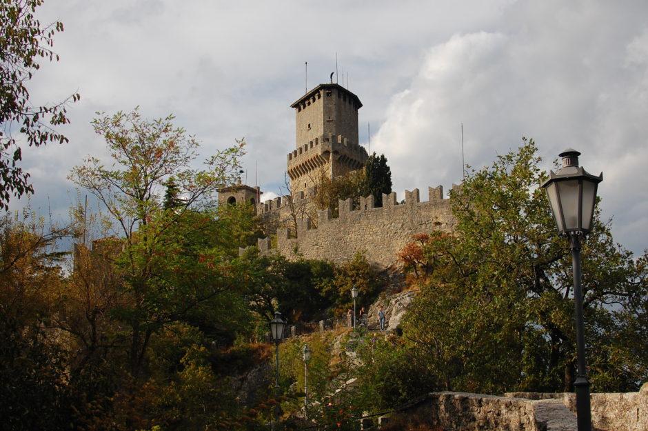 San Marino 2011