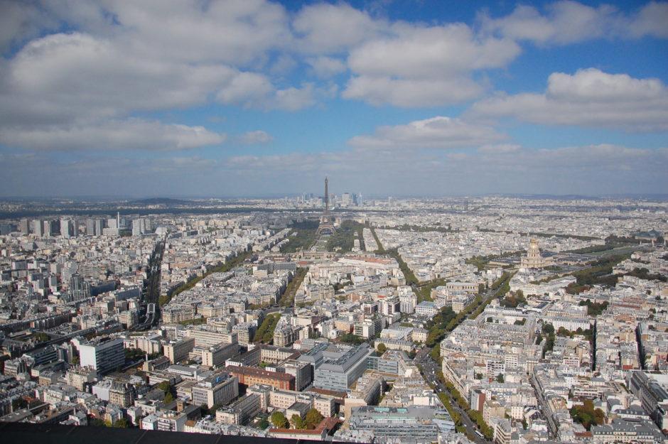 Paríž 2013