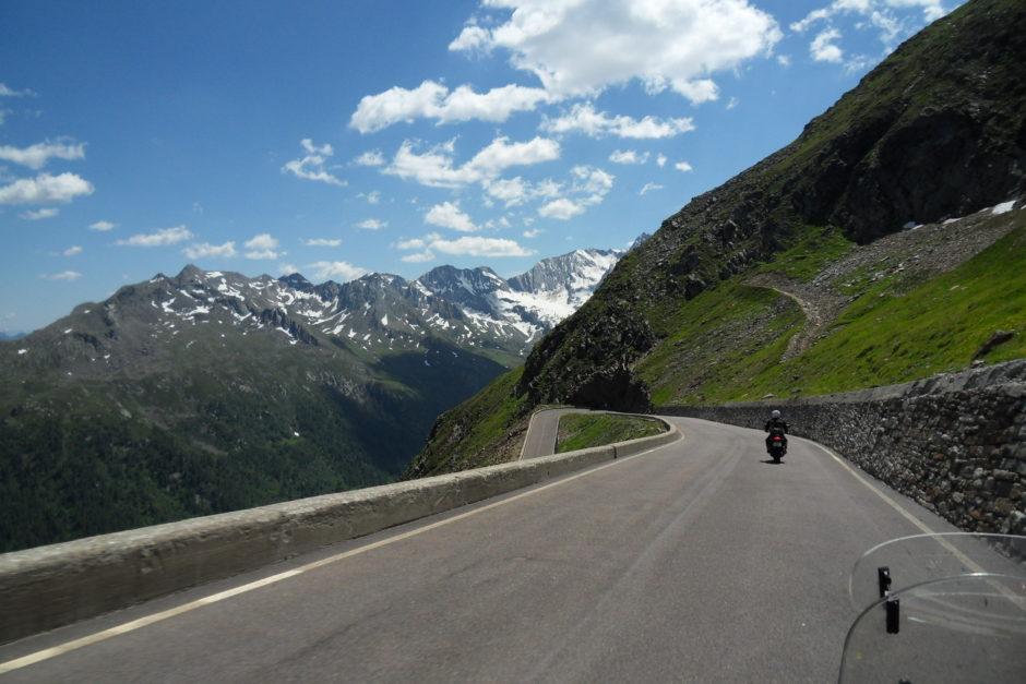 Alpy 2011