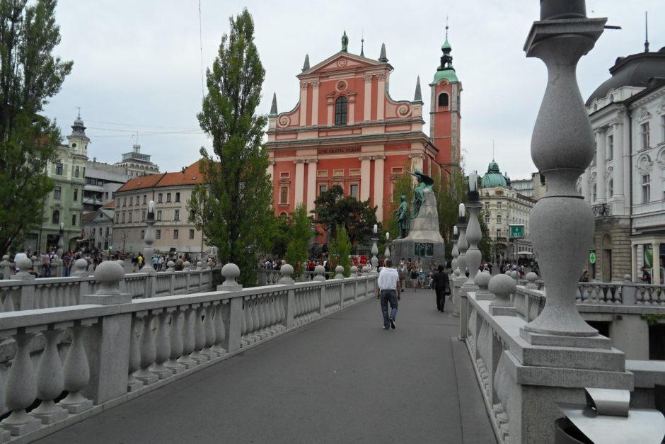 Ľubľana 2011