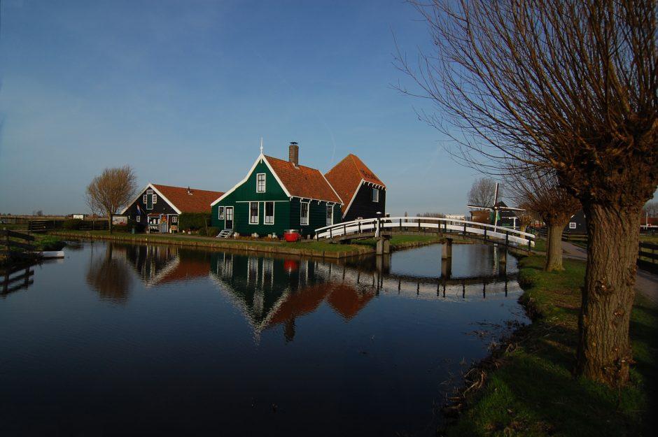 Amsterdam 2009